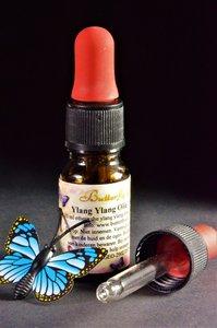 Ylang Ylang olie pipetfles
