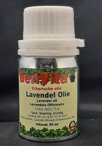 lavendelolie 50ml