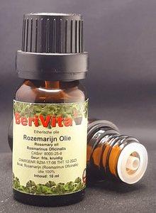 Rozemarijn olie Rosemary 10ml