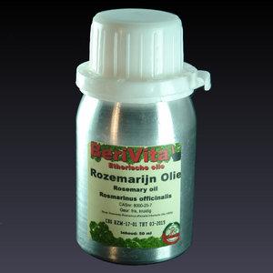 Rozemarijn Etherische Olie Berivita