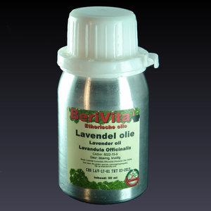 Lavendel Etherische Olie