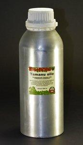Tamanu Olie Liter