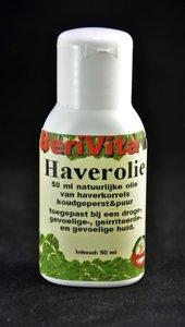 Haverolie 50ml