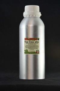 Zuivere Tea Tree Olie Liter