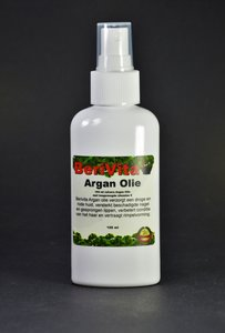 Arganolie 100ml Spray