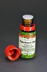 Patchouli Olie Puur 10ml