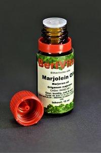 Marjolein Olie 10ml