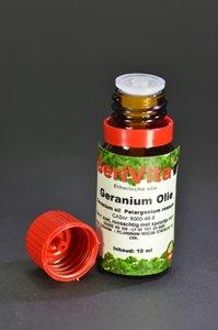Geranium Olie 10ml