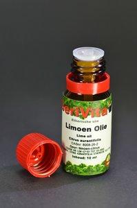 Limoenolie 10ml