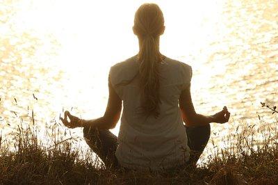 meditatie oliën