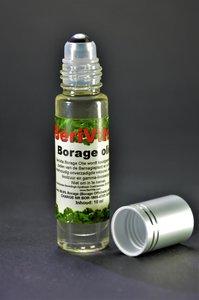 Borage Bernagie Olie