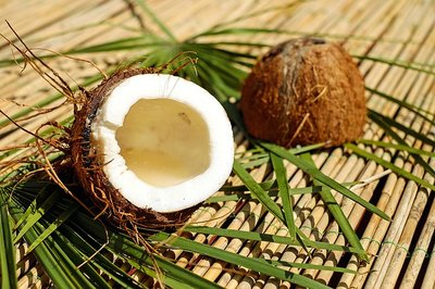 kokosbutter