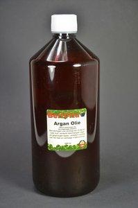 Arganolie Literfles
