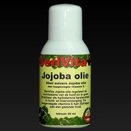 Jojoba Olie Puur 50ml