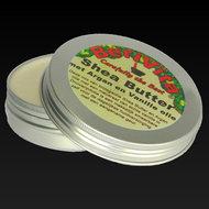 Shea Butter en arganolie