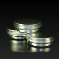Tin-look blik 100gr 50 stuks