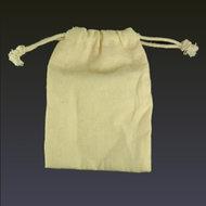 Katoenen waszakje voor Wasnoten