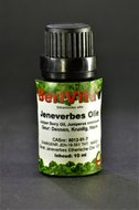 jeneverbes olie 10ml